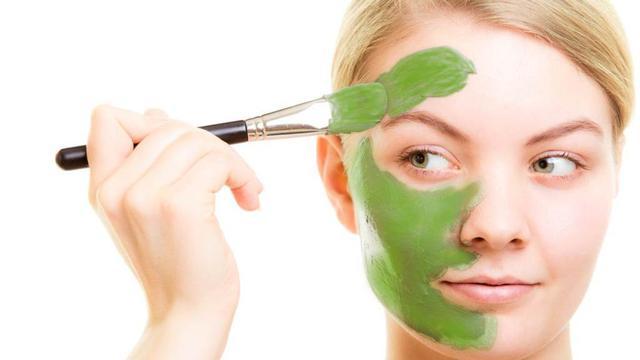 masker wajah alami agar kulit kencang