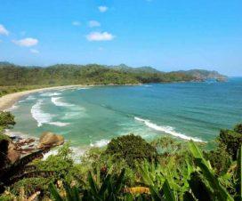 Pantai Lenggoksono