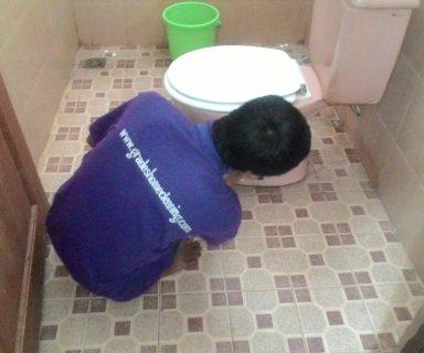 Syarat Toilet Sehat