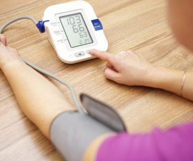 kontrol tekanan darah tinggi