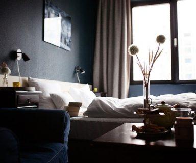 12 Desain Hotel Unik Hasil Arsitek Hotel Terbaik Untuk Kamu