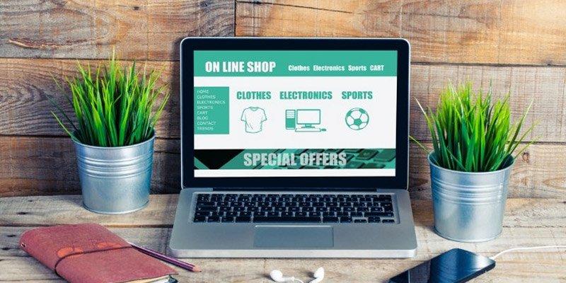 Jasa Pembuatan Blog Toko Online Murah