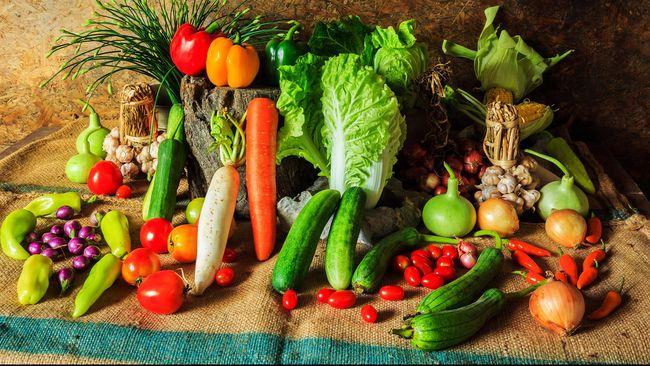 Sayuran paling Bergizi