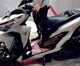 Ciri Ciri Dealer Motor Honda Terpercaya