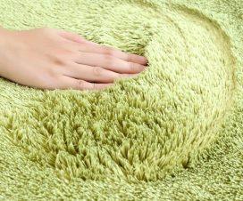 Cara Tepat Membersihkan Karpet Bulu