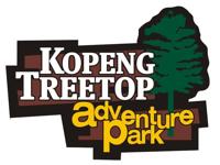 logo kopeng treetop adventure park