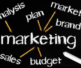 Prinsip 4P dalam Marketing yang Harus kita Ketahui