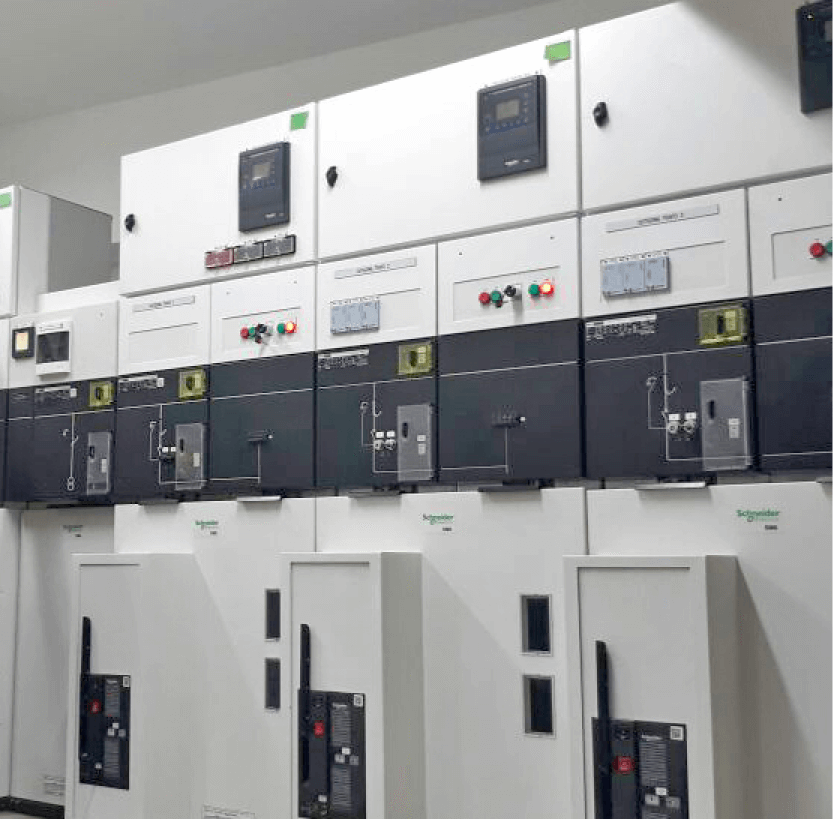 panel cubicle galleoncy