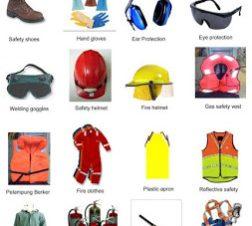 jual alat safety terlengkap