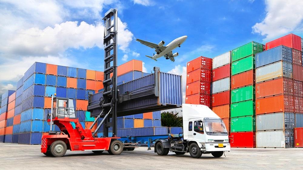 jasa eksor barang ke singapore