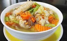Bumbu Sup Ayam