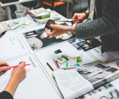 Perkembangan Metodologi Desain