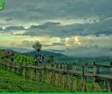 tempat tamsya di Bandung