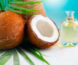 cara buat minyak kelapa berkualitas