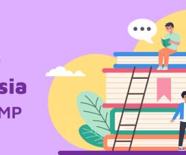 Belajar mata pelajaran bahasa indonesia