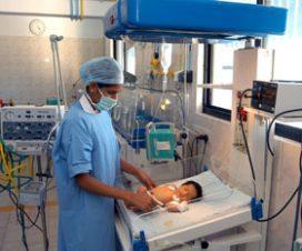 mengenal alat infant warmer