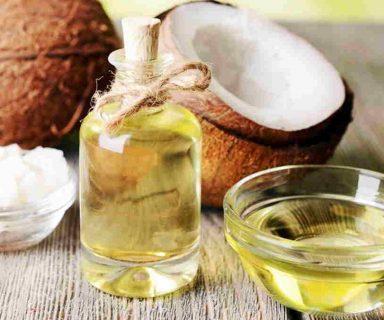 Manfaat Minyak Kelapa SR12 Untuk Wajah