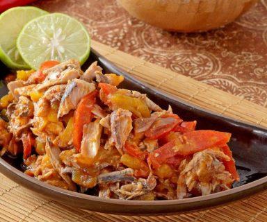 makanan tradisional dari lampung