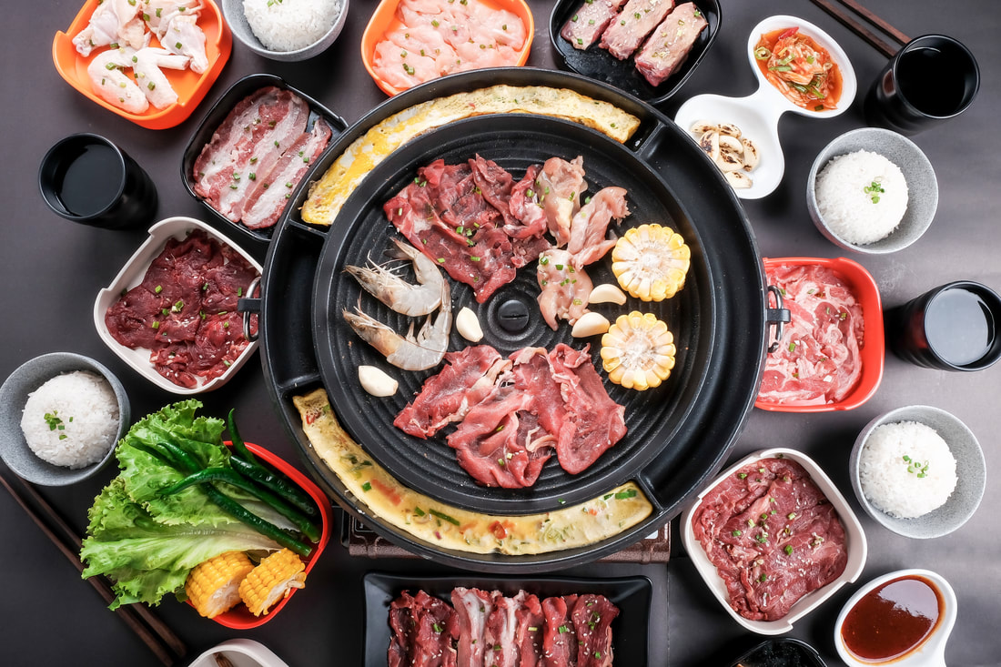 cara mengetahui tingkat kematangan steak
